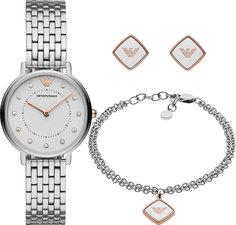 Женские часы в коллекции Kappa Женские часы Emporio Armani AR80023