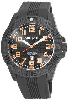 Мужские часы в коллекции Club Мужские часы AM:PM PM153-G336 Am.Pm.