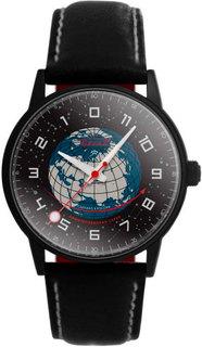 Мужские часы в коллекции Русский код Мужские часы Ракета W-07-20-10-0229