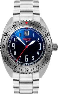 Мужские часы в коллекции Летчик Мужские часы Ракета W-30-18-30-C307