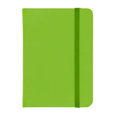 Блокнот FUN NEON green 10x15 см