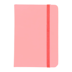 Блокнот FUN NEON pink 10x15 см