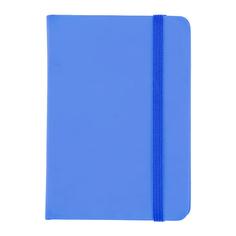 Блокнот FUN NEON blue 10x15 см