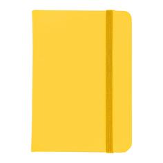 Блокнот FUN NEON yellow 10x15 см