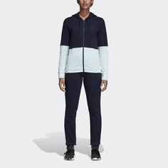 Спортивный костюм WTS CO MARKER adidas Essentials