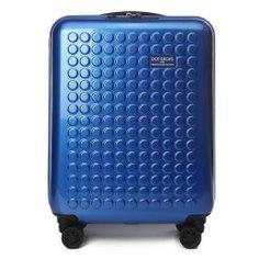 Чемодан DOT-DROPS 24124PC синий