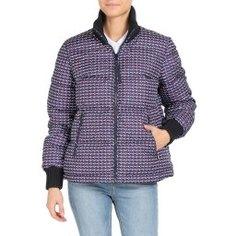 Куртка TOMMY HILFIGER WW0WW25733 мультицвет