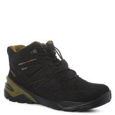 Кроссовки ECCO 706553 черный