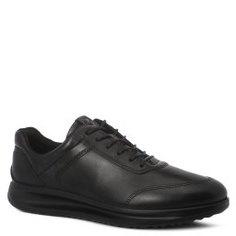 Кроссовки ECCO 207124 черный