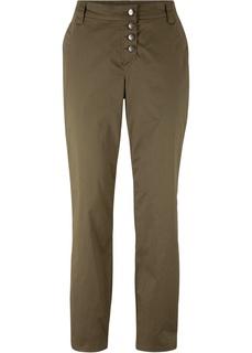 Повседневные брюки Чиносы Bonprix