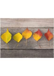 Придверные коврики Коврик для двери Осень Bonprix