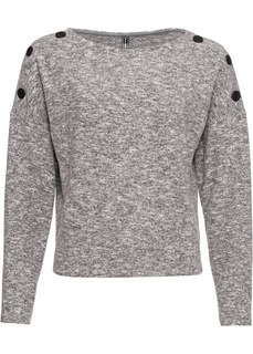 Пуловеры с круглым вырезом Пуловер Bonprix