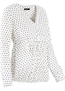 Футболки и блузки Блузка для беременных Bonprix