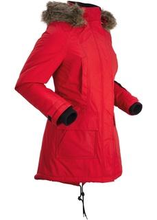 Куртки Куртка-парка утеплённая Bonprix