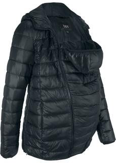 Куртки Куртка для беременных с карманом для малыша Bonprix