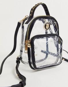 Рюкзак из искусственной кожи Aldo - Черный
