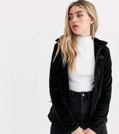 Черная куртка The North Face Osito - Черный