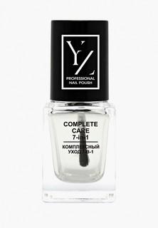 Средство для восстановления ногтей Yllozure Комплексный уход 7-в-1 для ногтей