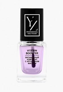 Средство для восстановления ногтей Yllozure Витаминный комплекс для ногтей