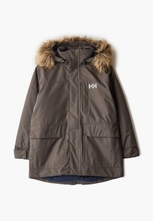 Парка Helly Hansen JR FELIX PARKA