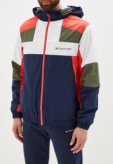 Куртка утепленная Tommy Sport