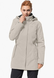Парка Jack Wolfskin MADISON AVENUE COAT