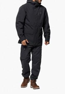 Куртка утепленная Jack Wolfskin WEST COAST JACKET