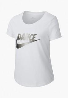 Футболка Nike G NSW TEE SCOOP DANCE SWOOSH
