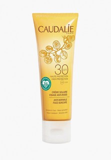 Крем солнцезащитный Caudalie SPF 30, 50мл