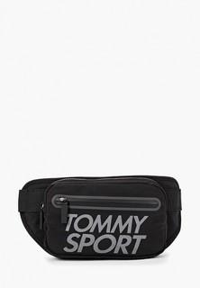 Сумка поясная Tommy Sport