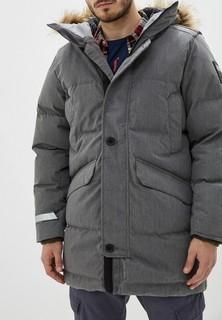 Куртка утепленная Helly Hansen BARENTS PARKA