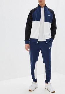 Костюм спортивный Nike M NSW CE TRK SUIT FLC