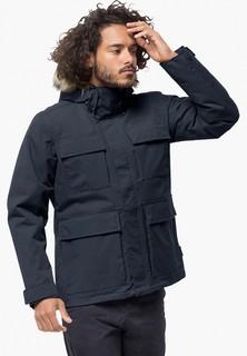 Куртка утепленная Jack Wolfskin POINT BARROW