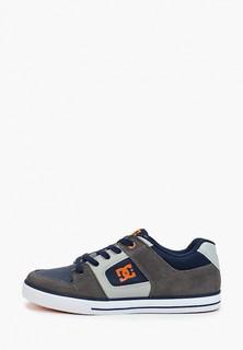 Кеды DC Shoes PURE B SHOE