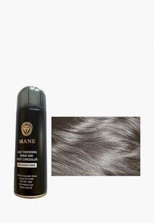 Краска для волос Mane BLACK (ЧЕРНЫЙ), 200 мл