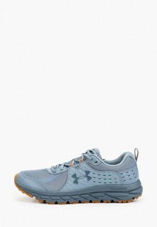 Кроссовки Under Armour UA Charged Toccoa 2