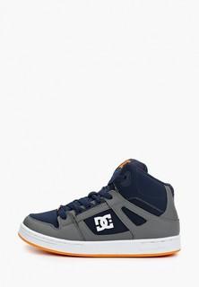 Кеды DC Shoes PURE HT B SHOE