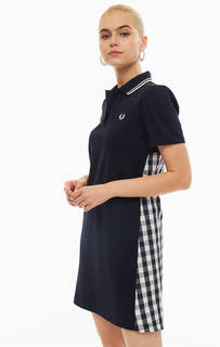 Платье D7157 608 Fred Perry