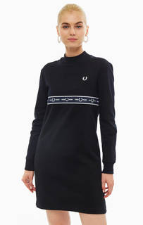 Платье D7153 102 Fred Perry