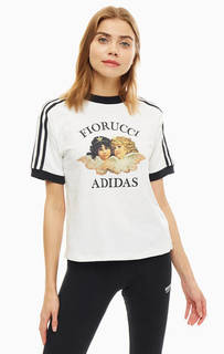 Футболка ED8775 Adidas
