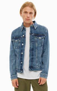 Куртка J30J3.12821.9110 Calvin Klein