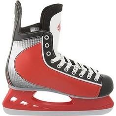 Хоккейные коньки TAXA RENTAL RH - 2 TX - IS000023 - Терракот (36)