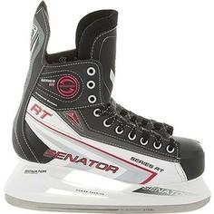 Хоккейные коньки CK SENATOR RT CK - IS000074 - Черный (46)