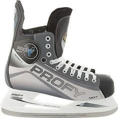Хоккейные коньки CK PROFY NEXT Y CK - IS000071 - Серый (46)