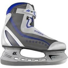 Хоккейные коньки CK STRIKE CK - IS000119 - Черный (46)