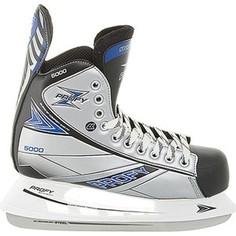 Хоккейные коньки CK PROFY Z 5000 CK - IS000065 - Серый (46)