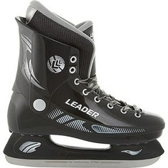 Хоккейные коньки CK LEADER CK - IS000051 - Черный (34)