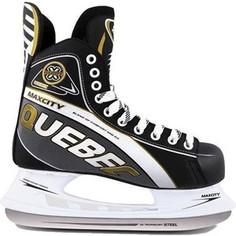Хоккейные коньки MaxCity QUEBEC MC - IS000061 - Черный (46)