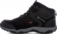 Ботинки мужские Outventure Kernel Mid, размер 39