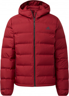 Куртка пуховая мужская Adidas Helionic Hooded, размер S